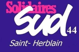Logo SUD Saint-Herblain