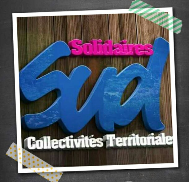 SUD Solidaires 44