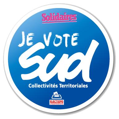 Elections professionnelles 6 décembre 2018